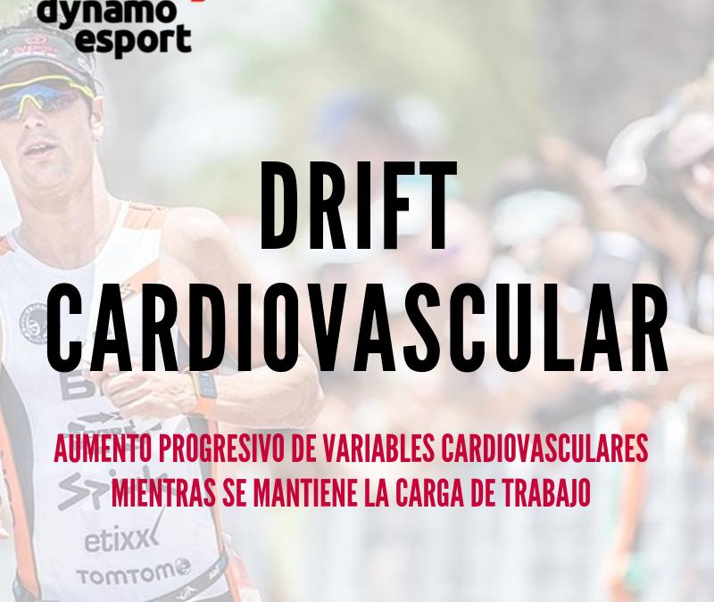 Drift cardiovascular