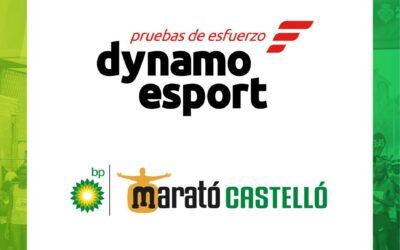 Dynamo y la Maratón BP Castellón
