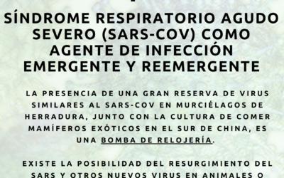 Ciencia y SARS-CoV